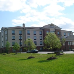 Photo Of Holiday Inn Express Suites North East Md United
