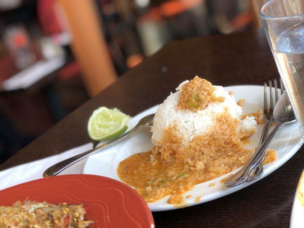 E-San Thai Cuisine: 133 SW 2nd Ave, Portland, OR