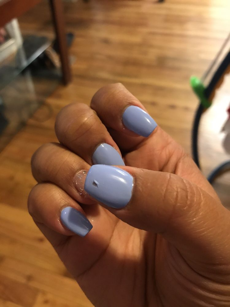 Hackensack Nail Salon Gift Cards New Jersey Giftly