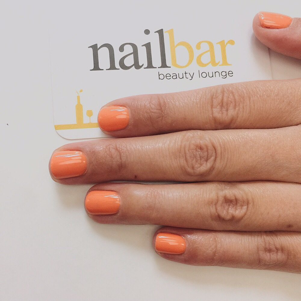 Nailbar Beauty Lounge: Carretera 1 S/N, Caguas, PR