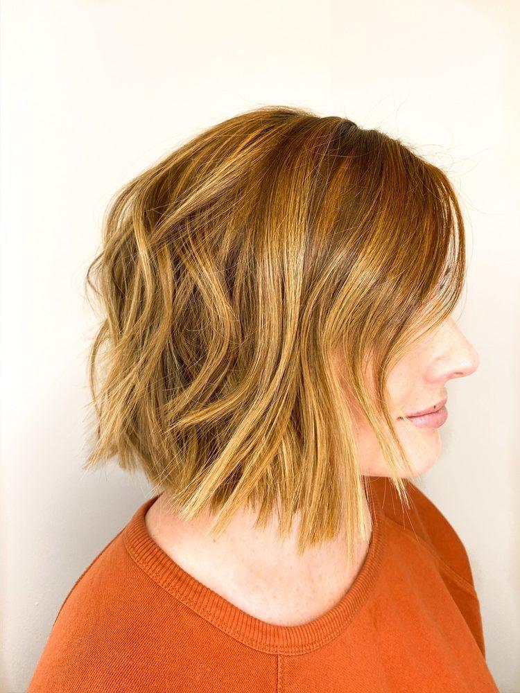 Skylar Lynn Hair & Makeup: 4101 Taylorsville Rd, Louisville, KY