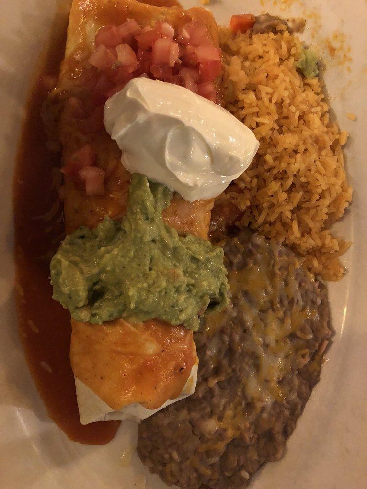 Azteca Family Mexican Restaurant: 395 Agate Ave E, Granby, CO