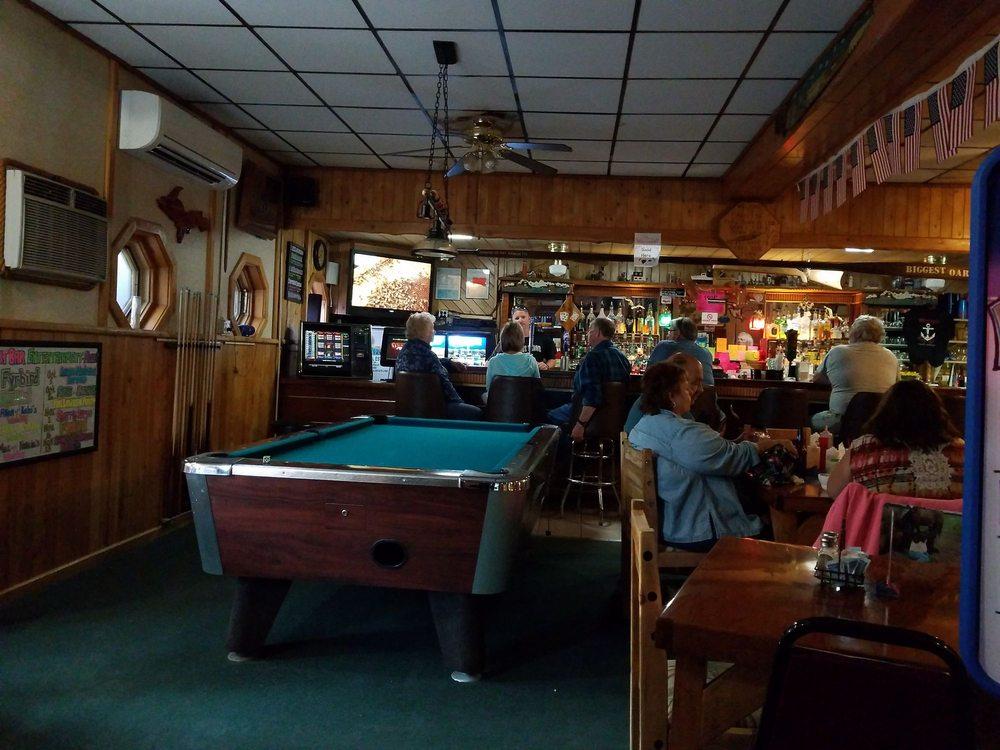 RV Rental in Fayette, MI