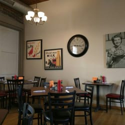 Photo Of Cafe Audrey At The Fort