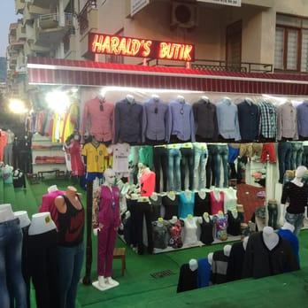 alanya clothing stores