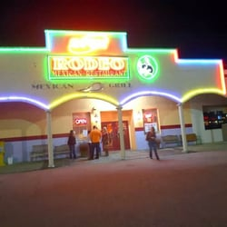 Rodeo Mexican Restaurant Enterprise Al Yelp