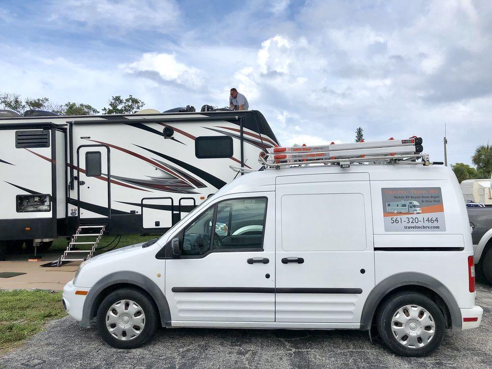 Travel Tech RV: 5223 Woodland Dr, Delray Beach, FL