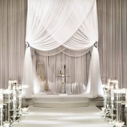 Photo Of Pink Veil Events