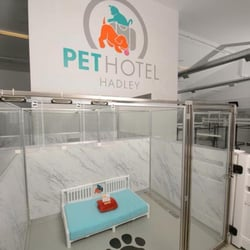 Pet Hotel Hadley Ma