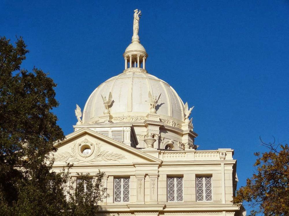 Pickens Bail Bonds: 705 Kane St, Waco, TX