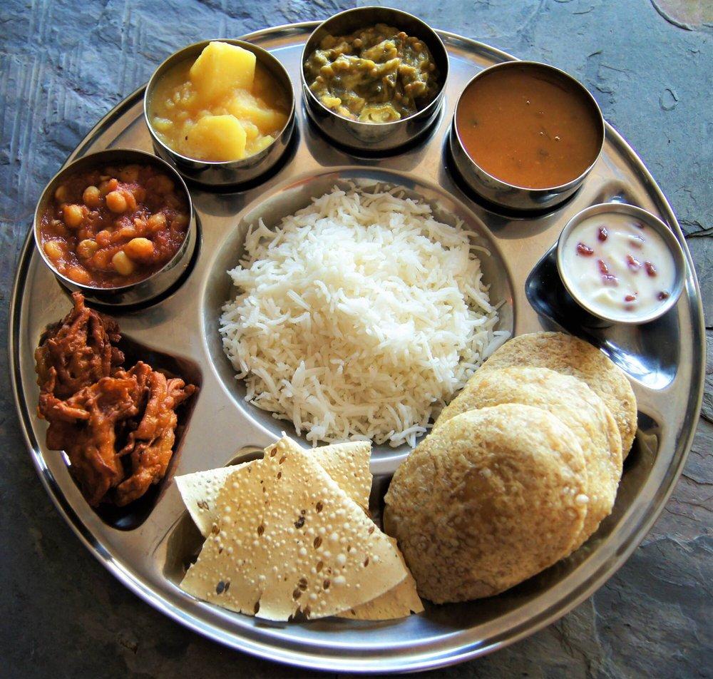 Vatica Indian Cuisine: 1475 Terrell Mill Rd SE, Marietta, GA