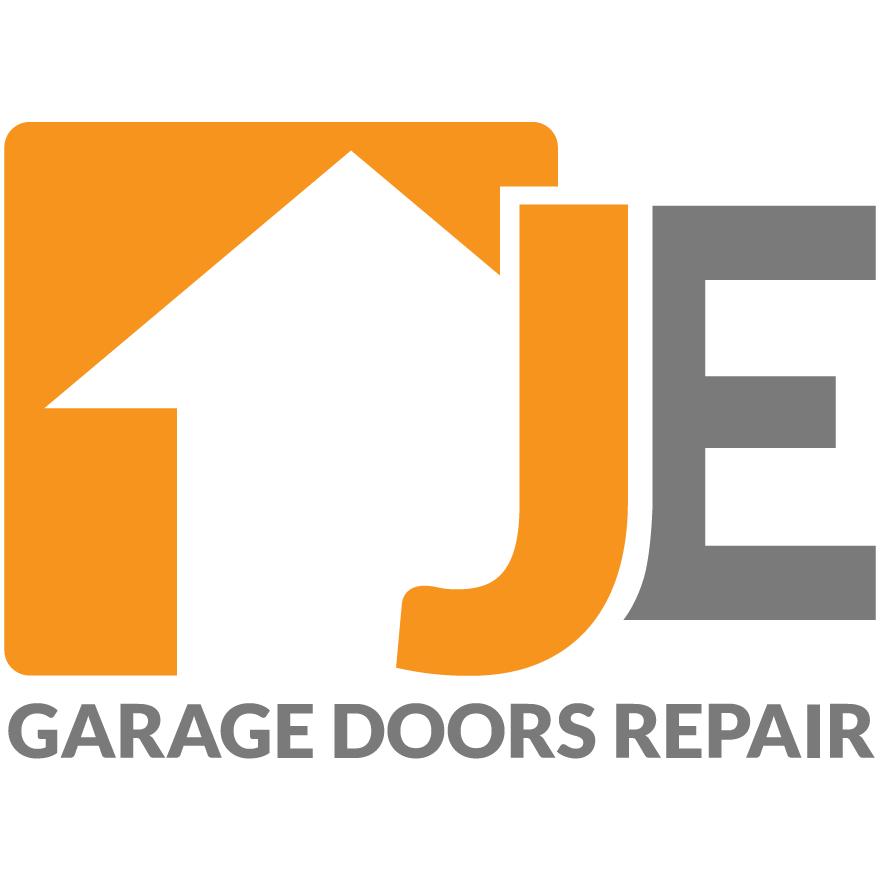 JE Garage Door & Gate
