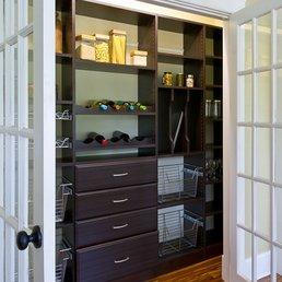 Photo Of Custom Closet Solution   Naples, FL, United States. Naples Custom  Pantry