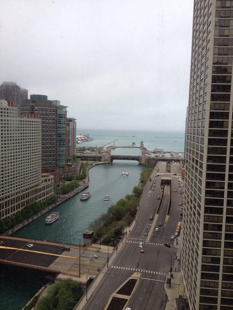 Restaurants Near Hyatt Regency Chicago