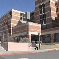 Bear county adult detention center
