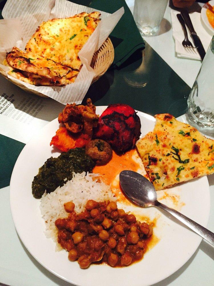 Indian Restaurants Near Se Pb