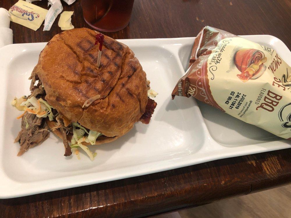 Porches Cafe: 1030 Chair Rd, Castle Hayne, NC