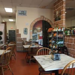 Photo Of Naples Pizza Harrisburg Pa United States