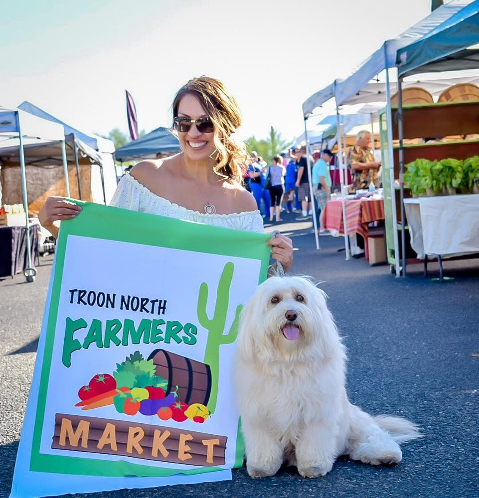 Farmers Market North Scottsdale