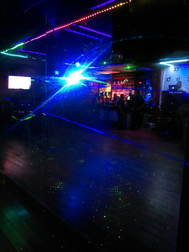 Tx Night Club