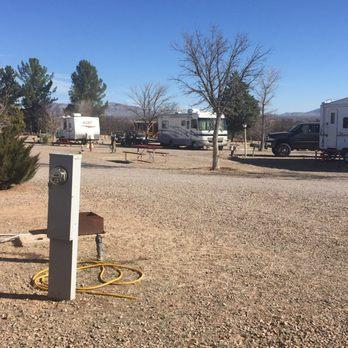 Map Of Koa Arizona.Benson Koa 26 Photos 19 Reviews Rv Parks 180 West Four