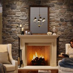 Delicieux Photo Of Home Living Fireplaces   Chantilly, VA, United States