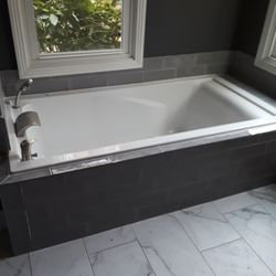 Photo Of North Hills Remodeling Company   Raleigh, NC, United States.  Gorgeous Bathroom
