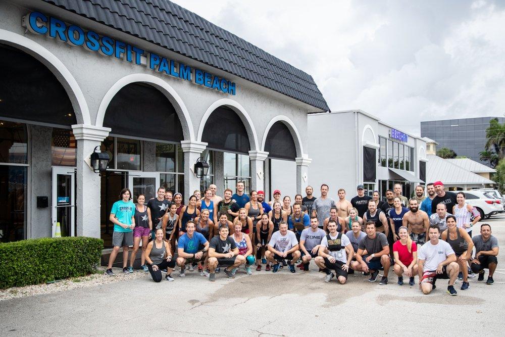 Crossfit Palm Beach