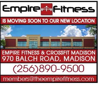 Empire Fitness & CrossFit Madison