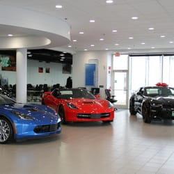 Superb Photo Of Quirk Chevrolet Manchester   Manchester, NH, United States