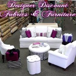 Photo Of Designer Discount Fabrics U0026 Trimmings   Dania, FL, United States.  We