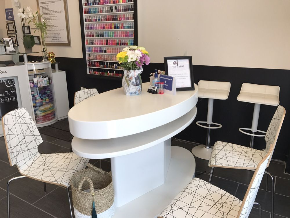 Photo Of Posh Nails Myrtle Beach Sc