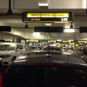 Hertz Car Rental Airport Phone Number