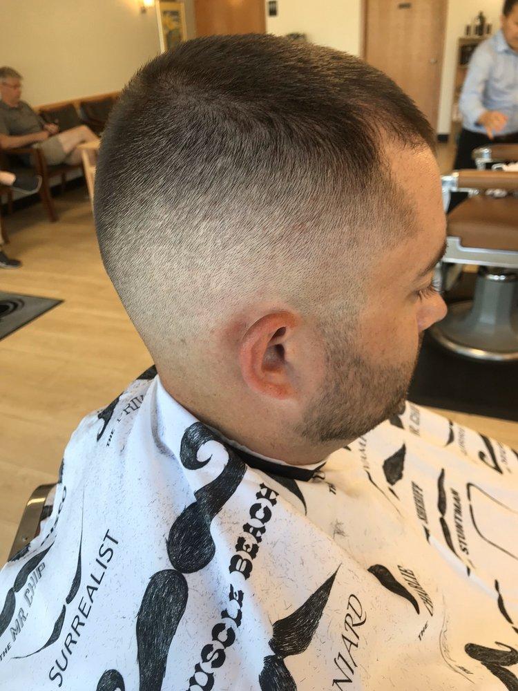 K Barber Shop: 5439 University Ave, Madison, WI
