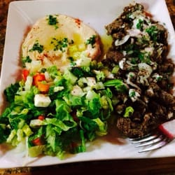 Photo Of Pita House   Bakersfield, CA, United States. #41 Lamb,