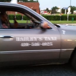 Bailey's Taxi Service Taxi & Minicabs 336 Lake St