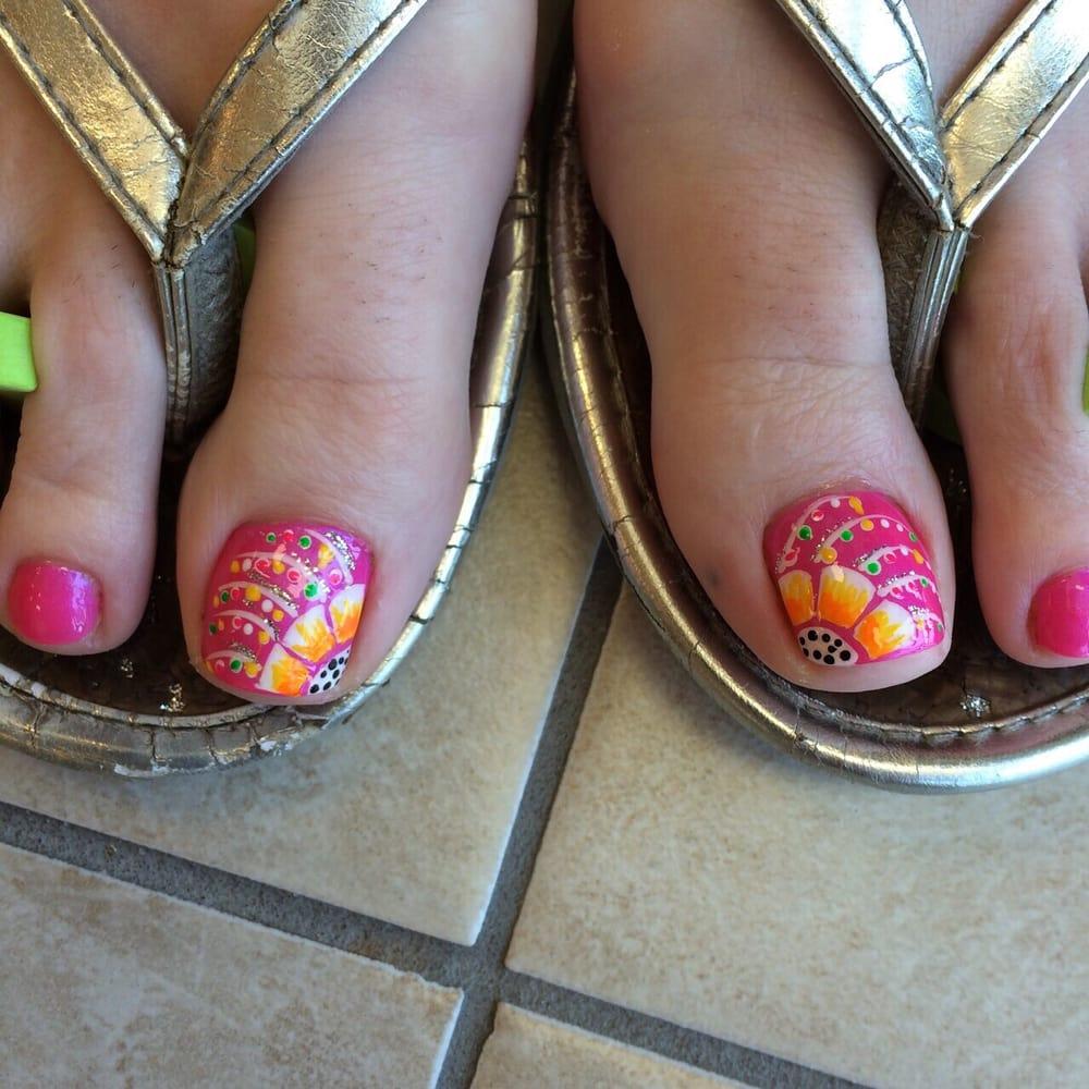 Nails Pro: 257 E Brannon Rd, Nicholasville, KY