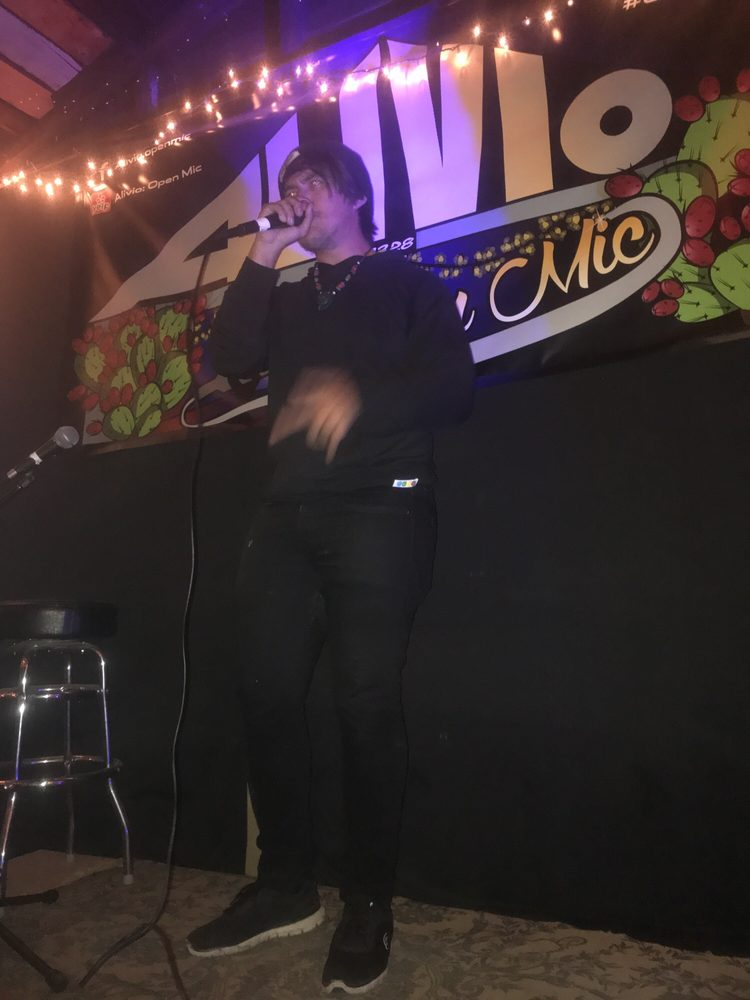 Alivio: Open Mic: 6328 Orchard Ave, Bell, CA