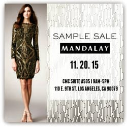 Mandalay Dresses On Sale