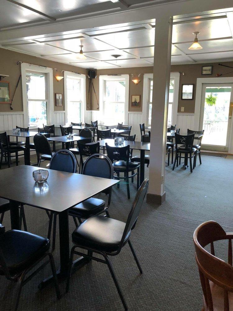 The Highland Park Grille: 555 Highland Park Dr SW, Aiken, SC
