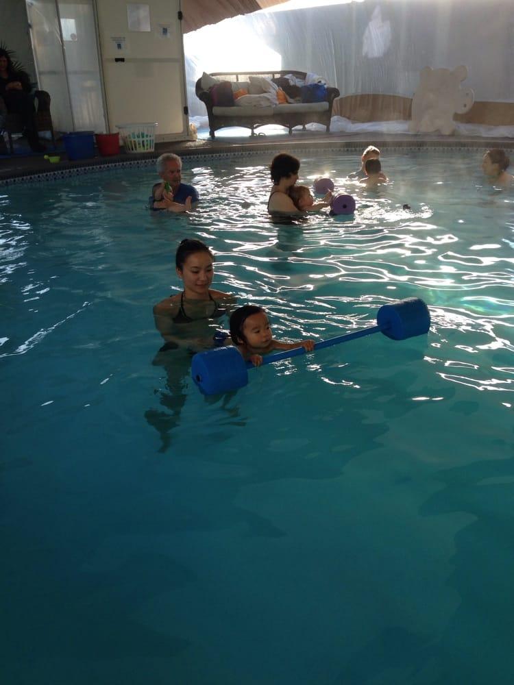 Patti S Swim School 30 Fotos 53 Beitr Ge Schwimmkurs Schule 4621 James Ave Castro