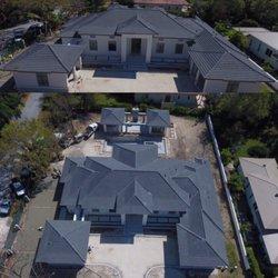 Photo Of Springer Roofing   Miami, FL, United States. Village Of Pinecrest!