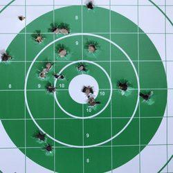Eagle Peak Shooting Range - 20026 Lindeman Ln, Leander, TX