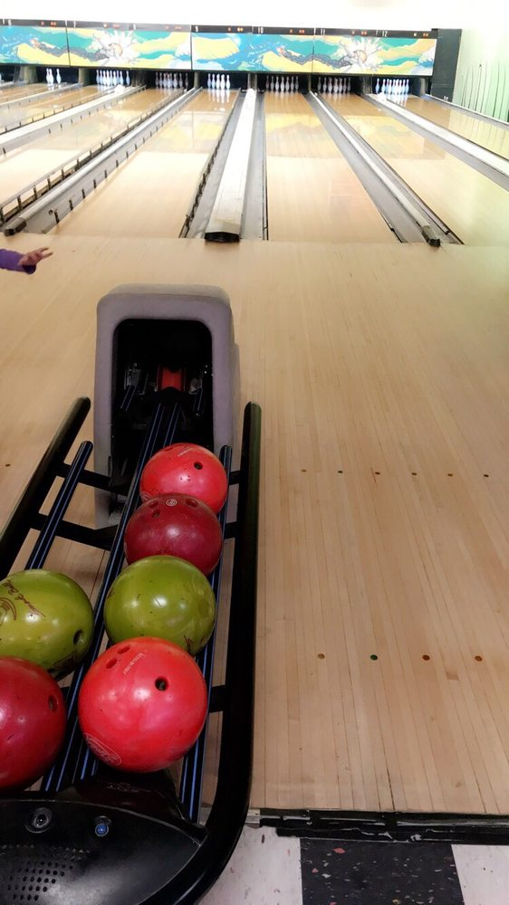 Social Spots from Midway Lanes