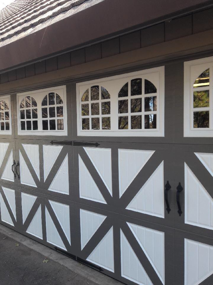 Garage Door Xpress: 10176 Smith Rd, Grass Valley, CA