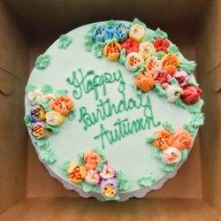 P O Of Cakes By Happy Eatery Manassas Va United States One Of
