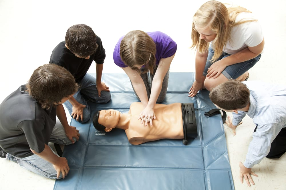 Bls Renewal And Cpr Certification Classes In Novato Petaluma And