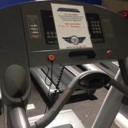 Fuel fitness schererville