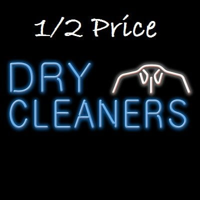 1/2 Price Dry Cleaners: 3395 McDowell Rd, Grove City, OH