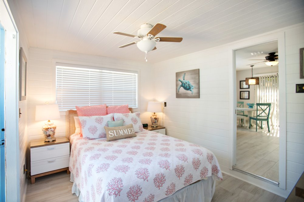 Periwinkle Cottages of Sanibel
